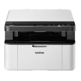 Brother DCP-1610W A Grade - Refurbished Machine