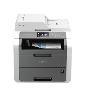 Brother DCP-9020CDW Colour Multifunction with Duplex and Wi-Fi