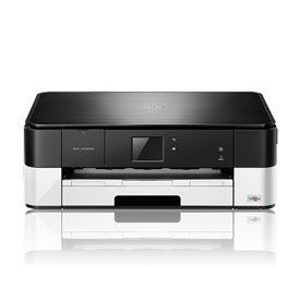 Brother DCP-J4120DW Colour Inkjet Multifunction