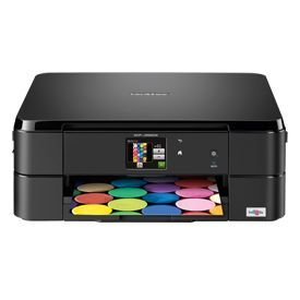 Brother DCP-J562DW All In One Inkjet Multifunction