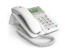 BT Decor 2200 Corded Telephone