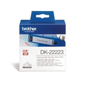 Brother DK22223 Continuous Paper Tapes