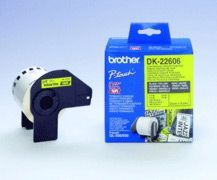 Brother DK22606 Yellow Film Tape
