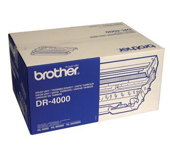 Brother DR4000 Drum 30K