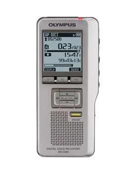 Olympus DS-2500 Digital Recorder