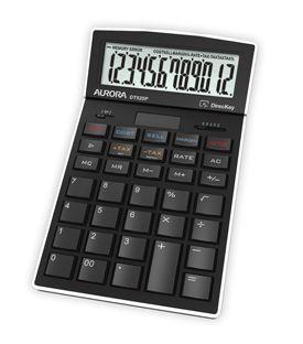 Aurora DT920P Desk Calculator