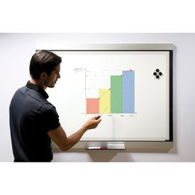 Bi-Office Expression Premium Board 1800x1200mm