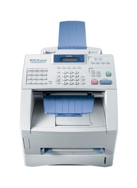 Brother Fax 8360P Laser Fax