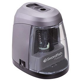 Swordfish Fusion 2 Dual Power Pencil Sharpener