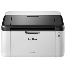 Brother HL-1210W A4 Mono Laser Printer
