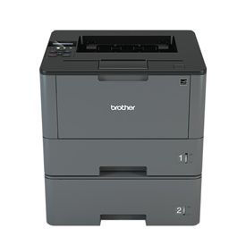 Brother HL-L5100DNT Mono Laser Printer