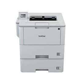 Brother HL-L6400DWT Mono Laser Printer