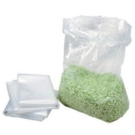 HSM 450 and P44 Shredder Bags 25pk