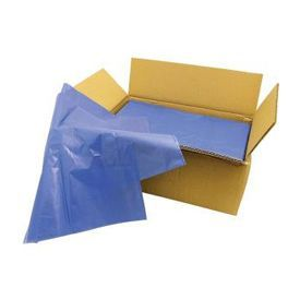 HSM Blue Shredder Bags 50pk