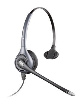 Plantronics Supraplus HW351N Headset
