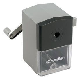 Swordfish Ikon Pencil Sharpener