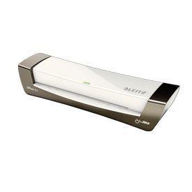 Leitz iLAM Office A4 Laminator Silver