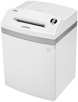 Intimus Crypto 45 CP7 Cross Cut Shredder