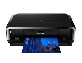 Canon Pixma IP7250 Colour Inkjet Printer