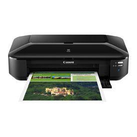 Canon PIXMA IX6850 Colour Inkjet A3+ Printer