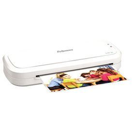 Fellowes L125-A4 Laminator