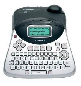 Dymo Labelmanager 450D Label Maker