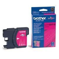 Brother LC1100HYM Magenta Cartridge