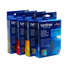 Brother LC1100 Value Pack