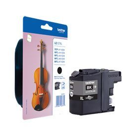 Brother LC127XLBK Black Cartridge