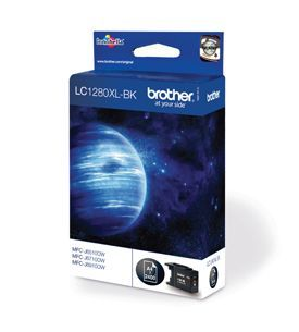 Brother LC1280BK Black Cartridge