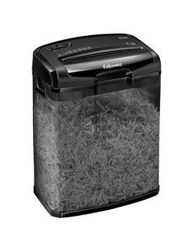 Fellowes M-6C Cross Cut Shredder