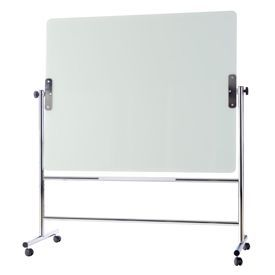 Bi-Office Glass Revolving Board 1500 x1200mm