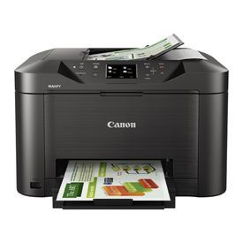 Canon Maxify MB5050 Wireless Multifunction Inkjet printer