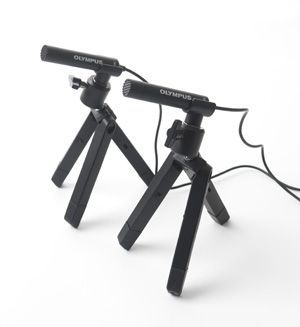 Olympus ME-30W Professional Microphone