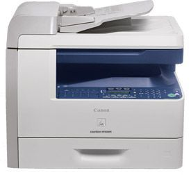 Canon MF6580PL Network Mono Laser Multifunction