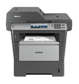 Brother MFC-8950DW A Grade - Refurbished Machine