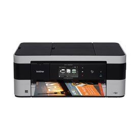 Brother MFC-J4620DW Colour Inkjet Multifunction