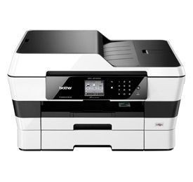 Brother MFC-J6720DW Professional A3 Colour Inkjet Multifunction