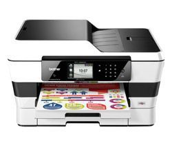Brother MFC-J6920DW Professional A3 Colour Inkjet Multifunction