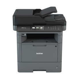 Brother MFC-L5750DW Mono Laser Multifunction
