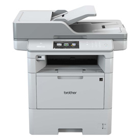 Brother MFC-L6800DW A Grade - Refurbished Machine