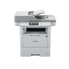 Brother MFC-L6900DW Mono Laser Multifunction