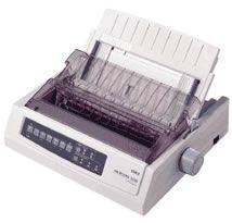 Oki ML3320 Eco Version Dot Matrix Printer