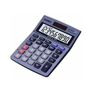 Casio MS-100TERII Desk Calculators