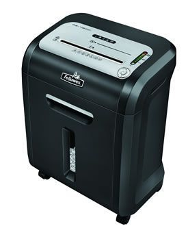 Fellowes MS460CI Cross Cut Shredder