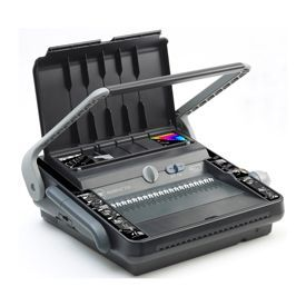 GBC MultiBind 230 A4 Comb and Wire Binder