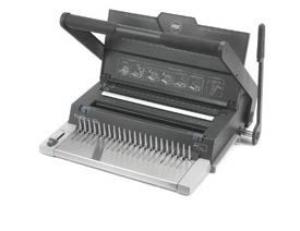 GBC MultiBind 420 A4 Comb and Wire Binder
