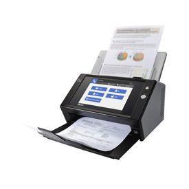 Fujitsu N7100 A4 Network Image Scanner