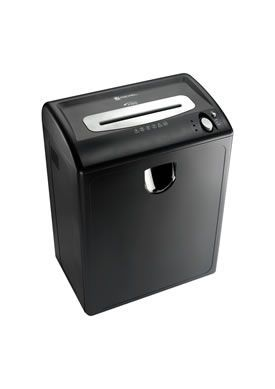 Rexel P185 Cross Cut Shredder