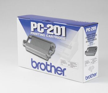 Brother PC201 Thermal Ribbon